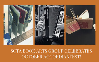 Accordion Book Structures