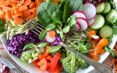 Spring Salad Social