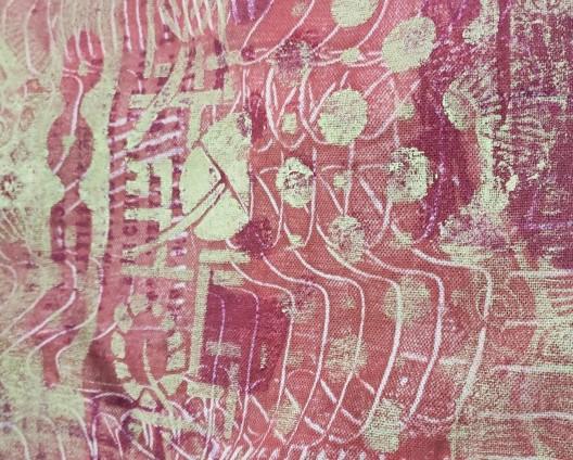 Gelli Plate Printmaking