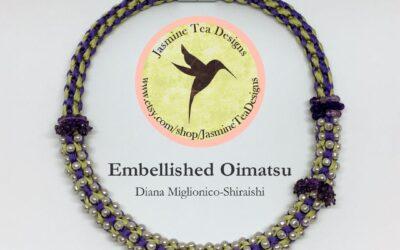 Jasmine Tea Designs
